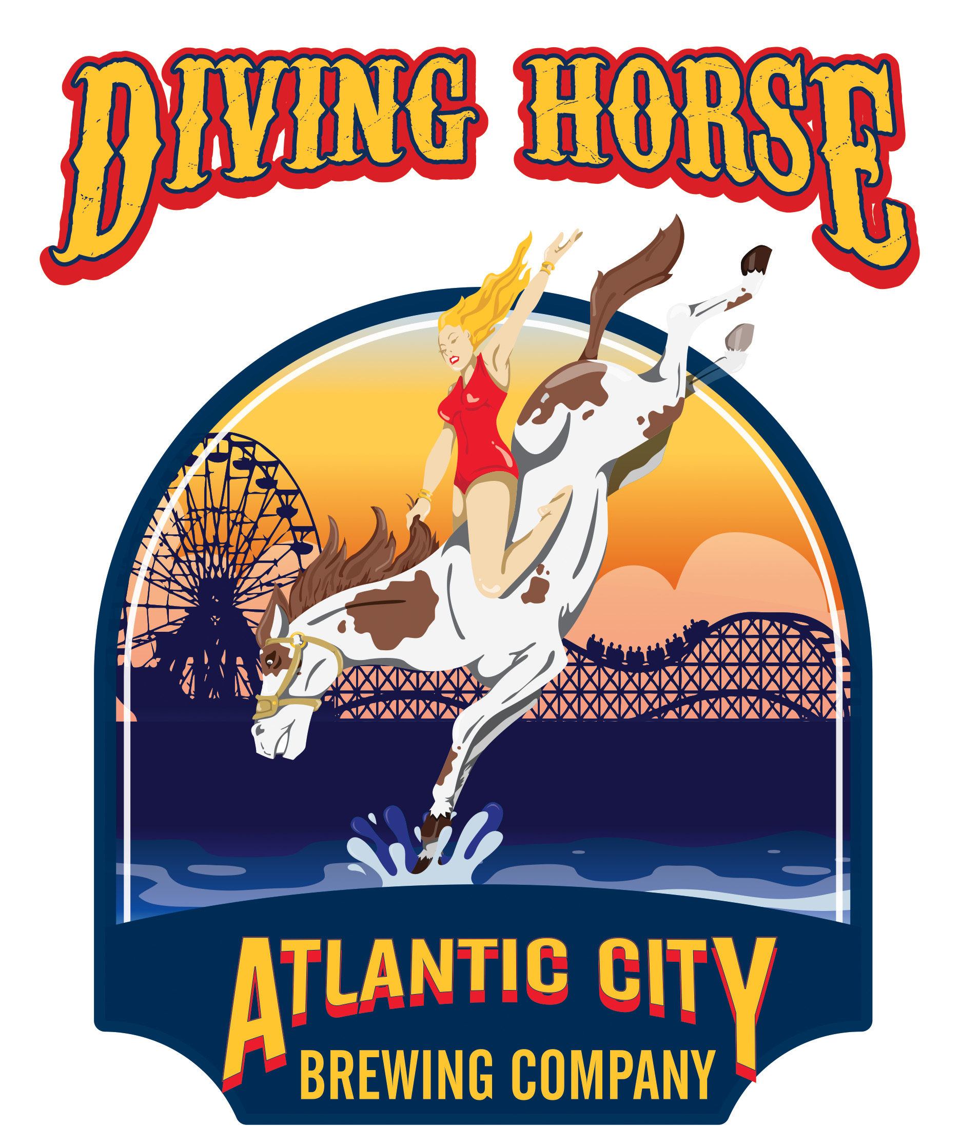 Atlantic City Brewing