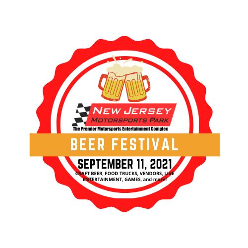 BEER FESTIVAL 2021 Logo